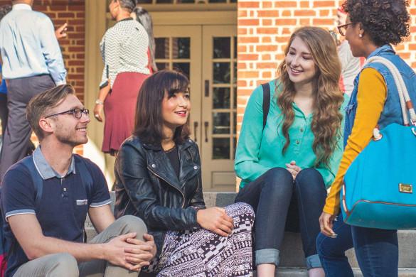 Regent Students