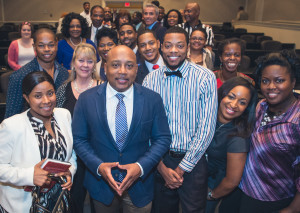 Daymond-John-Students