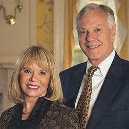 Drs. Kenneth & Roberta Eldred