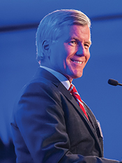 "Governor Robert F. ""Bob"" McDonnell"